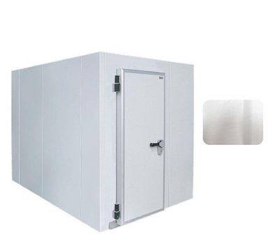 Salinized Cold Storage